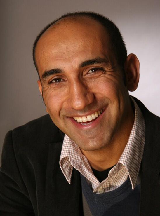 Chadi Alhelou