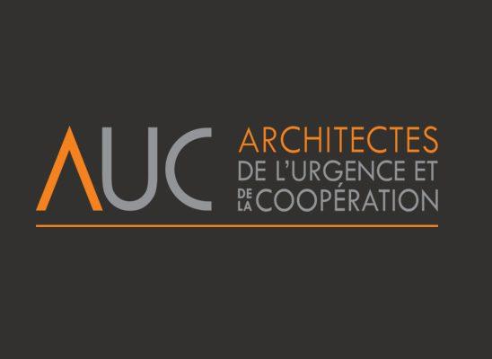 Achitectes de l'urgence et de la coopération