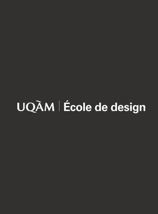 UQÀM – École de Design