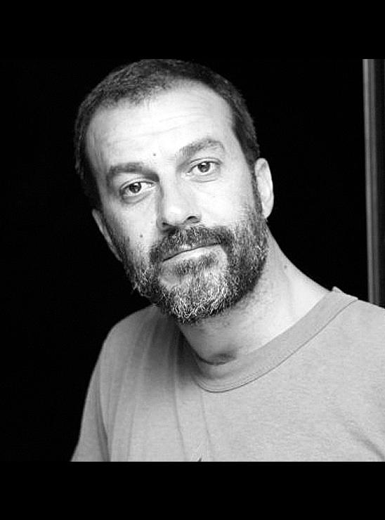 Ziad Moutran