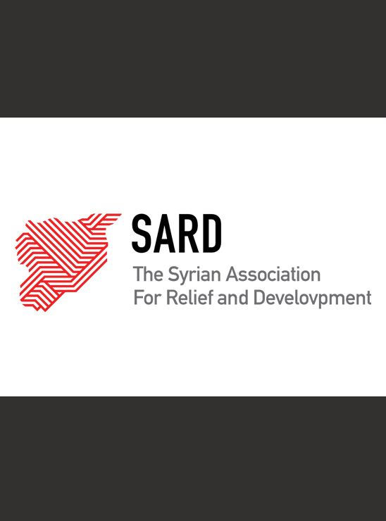 SARD (Syrian Association for Relief and Developpment)