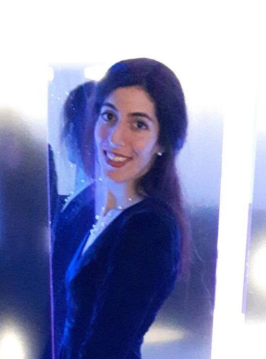 Rachel Muzaic