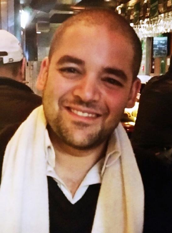 Marouen Bedhiafi