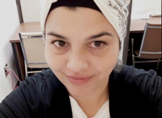 Nadia Bouhend